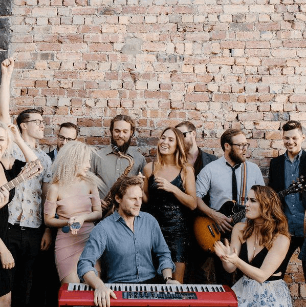 Lark Music's Q&A with Melbourne Events Group