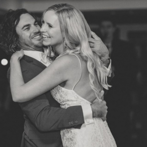 Lark Music Rock out for Erika + Luke's Maleny Manor Wedding