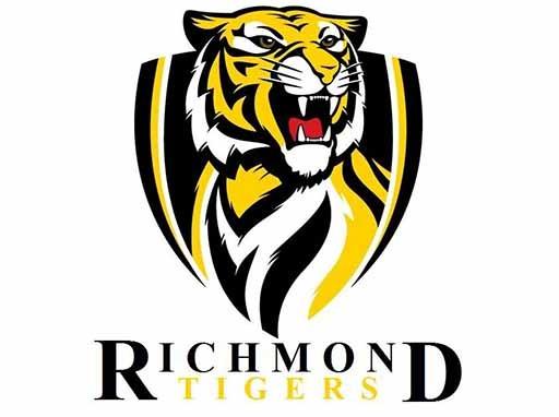 Richmond AFL Club Logo