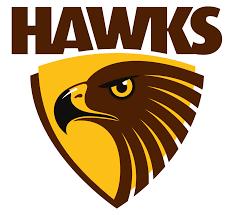 Hawks AFL Club logo