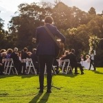 wedding acoustic